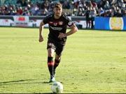 Leverkusens Dragovic trotzt dem Elfmetertrauma