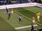Hallenturnier: Bielefeld und Fortuna Köln mit Remis