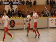 Klarer Halbfinalsieg: Leipzigs U 17 souverän gegen Hansa Rostock