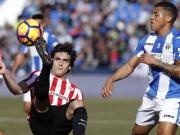 Glückliches Bilbao: Machis lässt beste Chancen aus