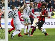 Nizza enttäuscht ohne Balotelli gegen Schlusslicht Metz