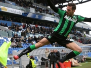 Sassuolo dreht Kellerduell gegen Palermo