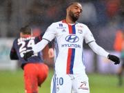 Trotz Lacazette: Lyon stolpert in Caen!