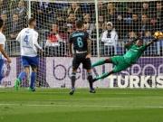 Doppeltes Glück für San Sebastians Inigo Martinez