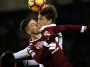 Donnarumma! Milan holt 0:2 noch auf