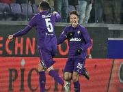 Hektik, Chancen, Nachspielzeit: Juve unterliegt Florenz