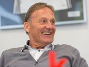kicker.tv - Der Talk: BVB-Boss Watzke zu Gast