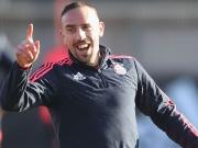 Die Bayern geben das Tempo vor