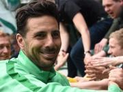 Der ewige Pizarro: Ein Teil von Bremens Dilemma