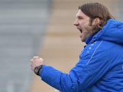 Darmstadt: Frings startet Mission Impossible