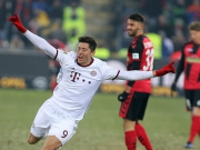 Der Lewandowski-Moment -