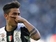 Dybalas Kunstschuss - Juve hält Lazio in Schach