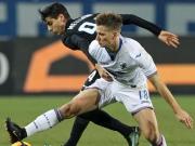 Gomez beweist starke Nerven