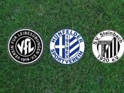 Hünfelder SV holt sich den Hallenmasters-Titel zurück