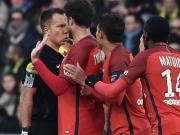 Bei PSG-Sieg: Verratti kassiert Gelb für Rückpass