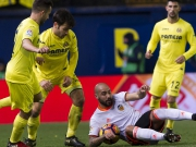 Asenjos Slapstick-Nummer: Valencia Derbysieger