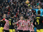 Griezmann maßgenau: Atletico rettet Punkt