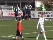 Pokal-Überraschung: Krays Junioren schlagen MSV Duisburg
