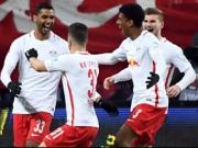 Leipzig bleibt Bayern-Jäger