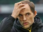 Dortmund-Paradoxon - Erfolgreicher Problem-Auftakt