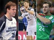 HBL-Stars im Viertelfinale der Handball-WM