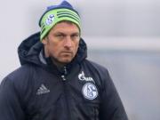 Angespannte Stimmung auf Schalke