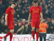 Long stürzt Liverpool in die Krise