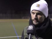 Seferovic über die U 19 der Eintracht