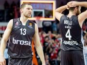 Irre Schlussphase - Bamberg verliert Krimi in letzter Sekunde