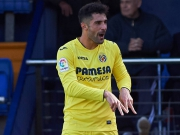 Alvaro Gonzalez führt Villarreal zu glanzlosem Sieg