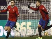 Osasuna: Elfmeter gehalten, verfrühte Freude und Heimspiel-Fluch