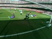 Barças Tor-Ärger: Ball klar drin, aber kein Treffer