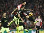 Aduriz wendet in Bilbao das Blatt