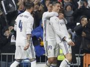 Lässig! Ronaldo lupft Real zurück in die Spur