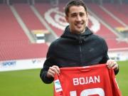 Bojan wird Mainz