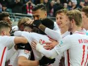 Neue Ziele? Leipzig floskelt sich von Spiel zu Spiel