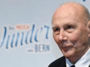 Horst Eckel - Ein Held von Bern wird 85