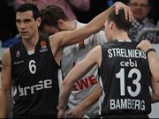 Dank Strelnieks - Bamberg zurück in der Erfolgsspur