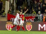 Pleite für Favre: Falcao trumpft in Monaco auf