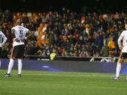 Garcia-Hammer in den Winkel! Debakel für Valencia