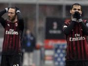 Muriel bestraft Milans Chancenwucher