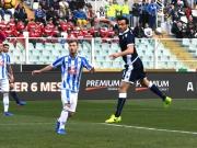 Acht Tore! Parolo prägt Lazios Schützenfest