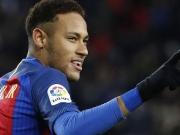 Pelés Rekord im Visier: Neymar hat viel vor