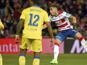 Granadas Granate entscheidet - Jesé, Ramos und Boateng scheitern