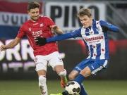 Ludwig: Matchwinner trotz Rot-Tritt gegen Ödegaard