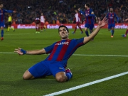 Spektakel im Camp Nou: Barça schaltet starkes Atletico aus