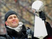 Die Patriots-Parade - Boston feiert Brady und Co.