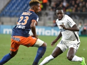 Monacos 18. Streich gegen Montpellier