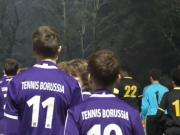 Tennis Borussia Berlin eine Runde weiter!