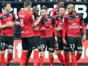 Tor und Vorlage: Benezet glänzt gegen Lyon